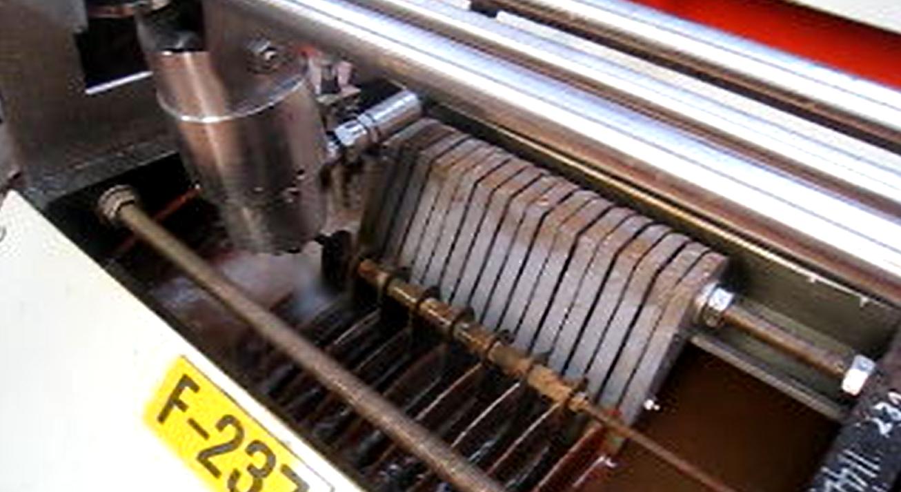 06.Prototype Auto Cleaning Unit
