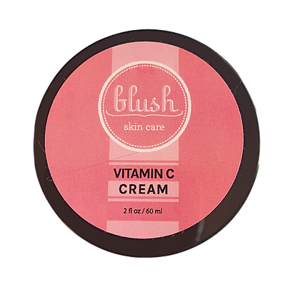 Blush Vitamin C Cream