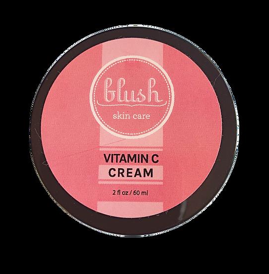 Blush Vitamin C Cream