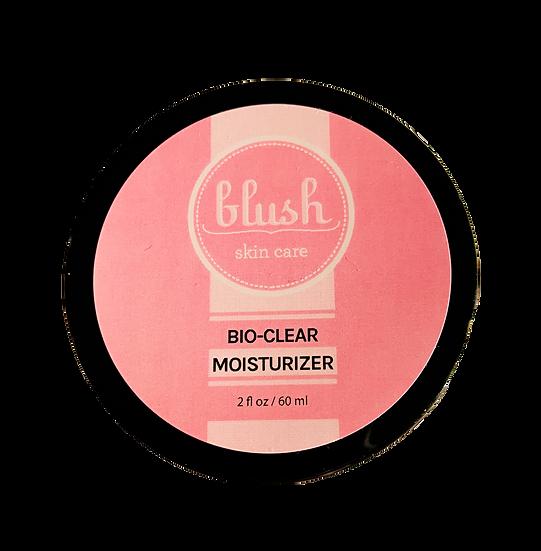 Blush Bio-Clear Moisturizer