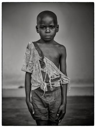 Bekijk de foto's uit onze Congo-tentoonstelling
