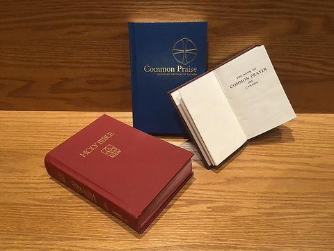 Music - Worship Books