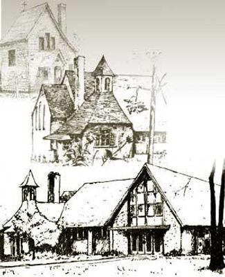 Historical Drawing