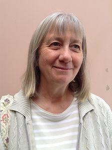 Our People - Susan Kaye