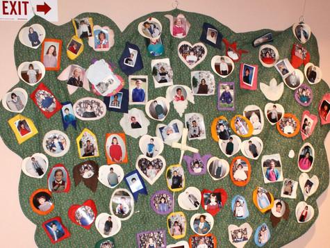 Church School Photo Collage