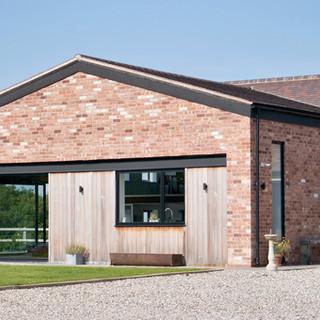 Warwickshire stable block conversion