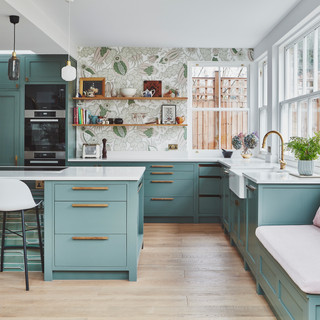 Herne Hill house extension