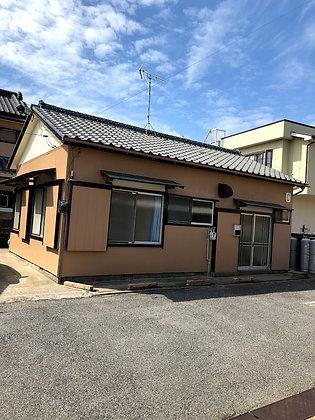 【貸家】沼橋アパート