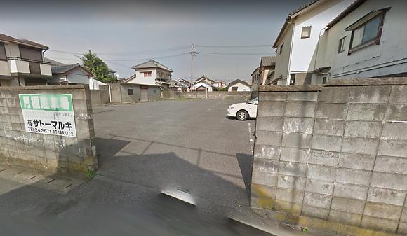【駐車場】銚子市港町