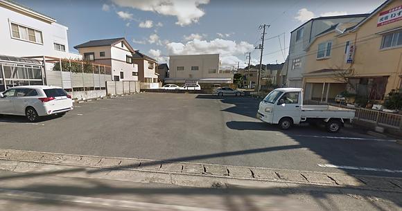 【駐車場】銚子市橋本町