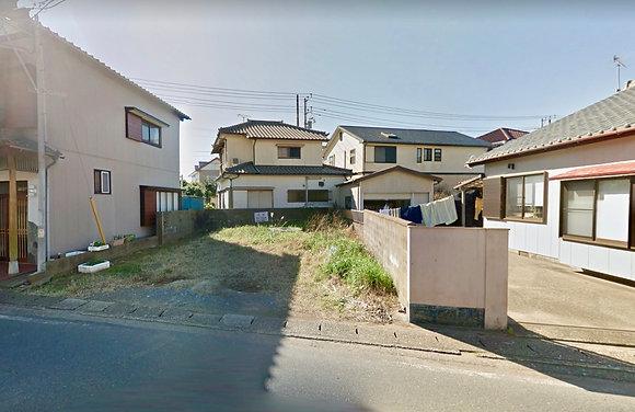 【売地】銚子市愛宕町・宅地