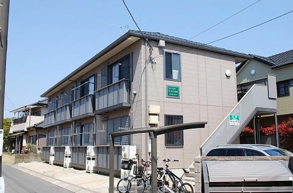 【アパート】サンライズ長塚