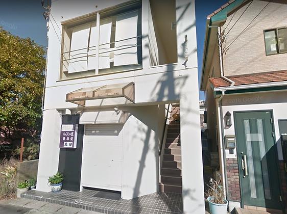 【テナント】銚子市中央町 物販・事務所