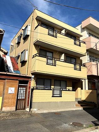 【アパート】ハイツグランビア202号室
