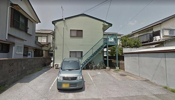 【アパート】栄町グリーンハイツ