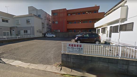 【駐車場】銚子市清川町
