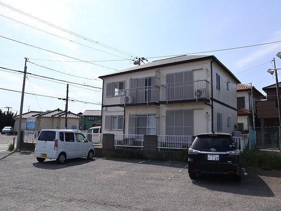 【アパート】三崎ハイツ