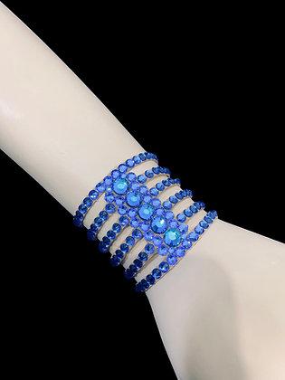 JLB08 - Sapphire Bracelet