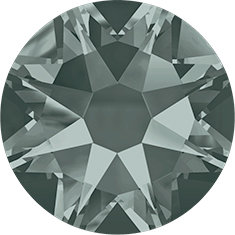 SWAROVSKI 2088 - Black Diamond