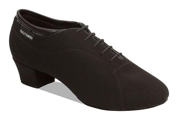 Style 8500 - Black Nubuck