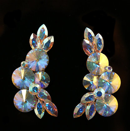 FC138 Swarovski Earrings