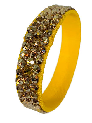 Stardust - Golden Shadow Bangle