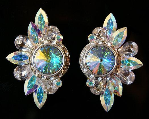 FC145 Swarovski Earrings