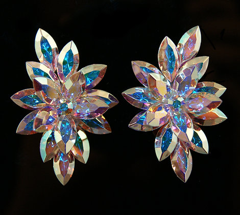 FC112 Swarovski Earrings