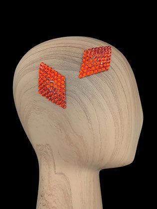 JHC -  Hyacinth Hair Clips