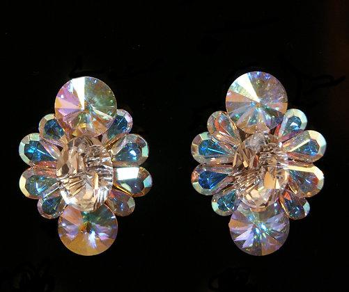 FC103 Swarovski Earrings