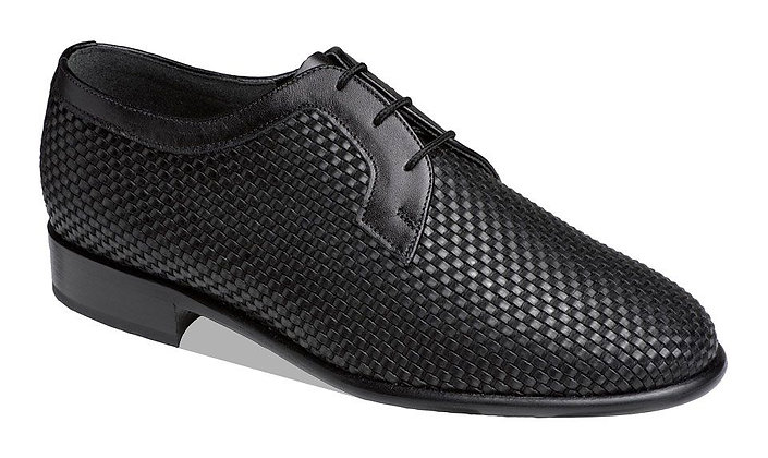 Style 6700 - Black Weave