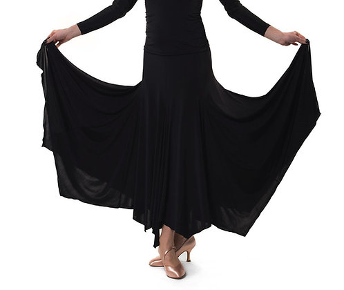 RS Chiara Ballroom Skirt
