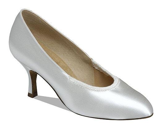 Style 1008 - White Satin