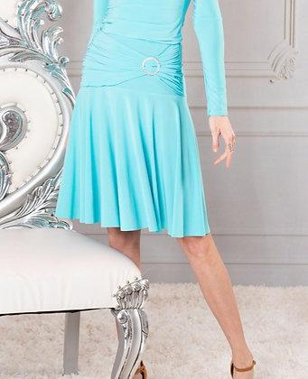 Dance America S909 Latin Skirt