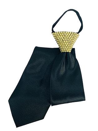 NF - Janquil Black Zip Tie