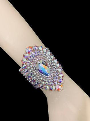 JLB05- Crystal AB Bracelet