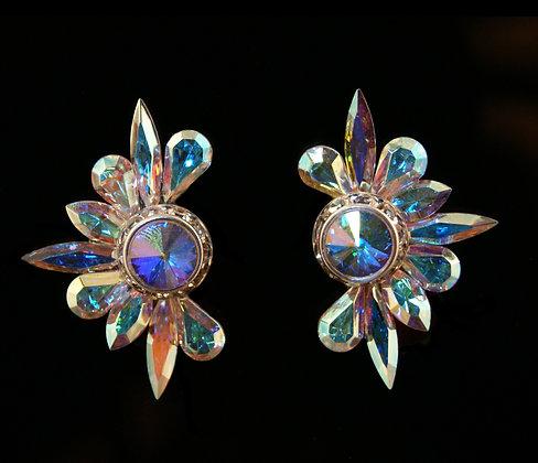 FC151 Swarovski Earrings