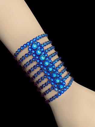 JLB02 - Sapphire Bracelet