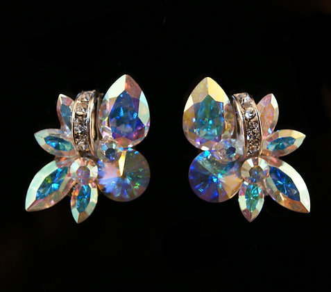 FC128 Swarovski Earrings