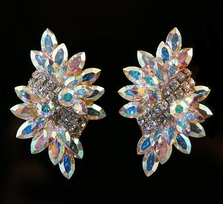 FC123 Swarovski Earrings