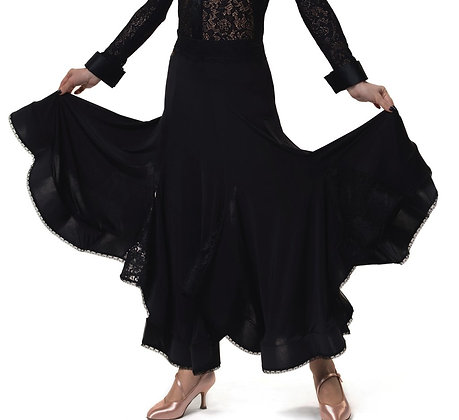 RS Marina Ballroom Skirt