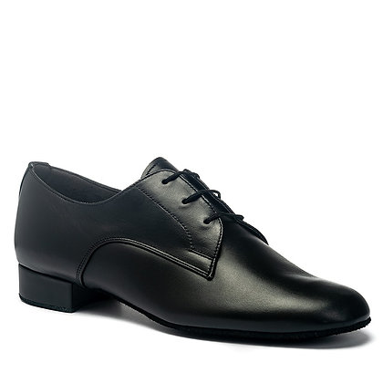 IDS Gibson - Black Leather