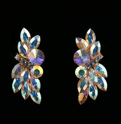 FC131 Swarovski Earrings