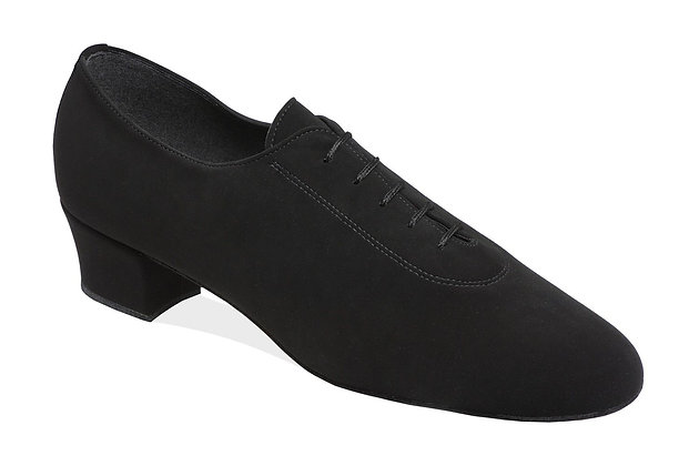 Style 8000 - Black Nubuck