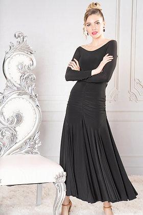Dance America D903 Ballroom Dress