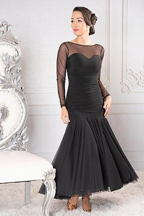 Dance America D906 Ballroom Dress