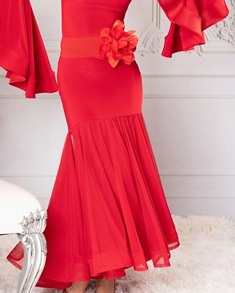 Dance America S915 Ballroom Skirt