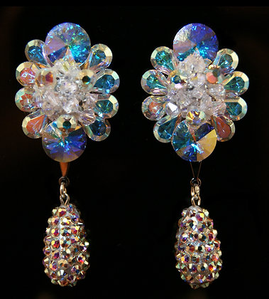 FC149 Swarovski Earrings