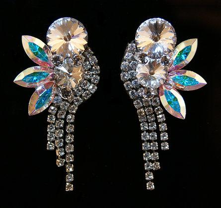 FC120 Swarovski Earrings