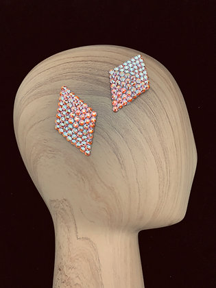JHC - Sun AB Hair Clips